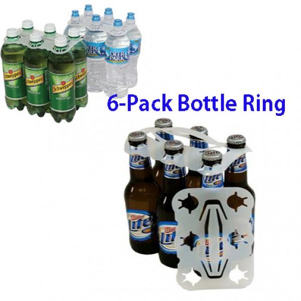 6-Pack Bottle Carrier (1000PCS)