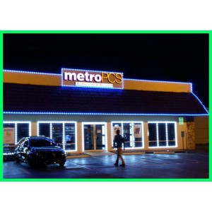 Storefront LED Light