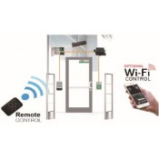 Wireless Access Control Door Lock (0)